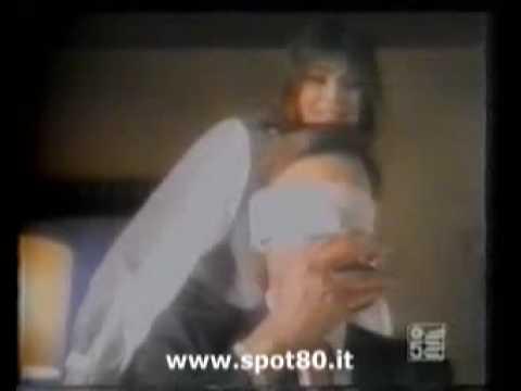 Ramazzotti Glen Grant - Soggetto Michele bendato (1984)