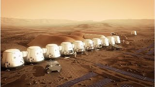 Mars One project to put humans on the red planet quietly goes bankrupt
