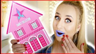 TEST ⭐STAR FAMILY COLLECTION ⭐ JEFFREE STAR COSMETICS