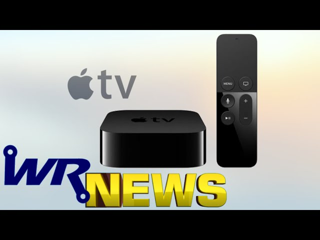 WR KITS NA APPLE TV! | WR News #13