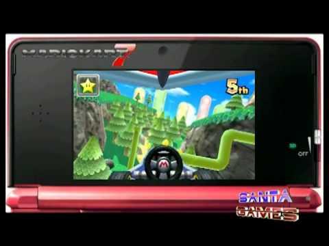 Baixar Mario Kart 7 - Análise