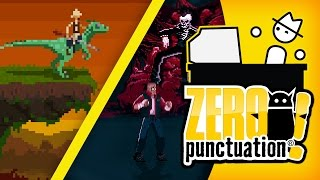 The Curious Expedition & Mother Russia Bleeds (Zero Punctuation)