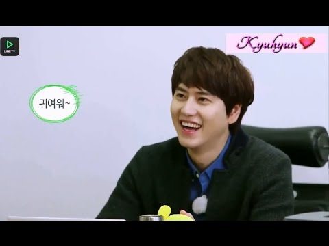 Kyuhyun, secret item for singing! (Eng/Esp)