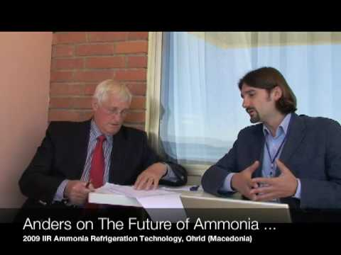 Ohrid Interview with Anders Lindborg Part 2