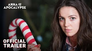 ANNA AND THE APOCALYPSE Official HD