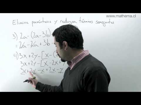 Algebra 7