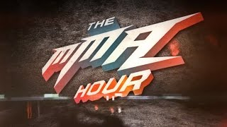 The MMA Hour: Episode 389 (w/Johnson, Cruz, Rebney, Overeem, More)