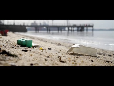 PLASTICIZED ~ Feature Documentary Film