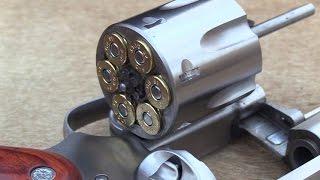 Ruger Redhawk  45 Auto / 45 Colt