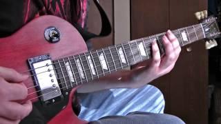 AC/DC-WHAT DO YOU DO FOR MONEY HONEY-RHYTHM GUITAR