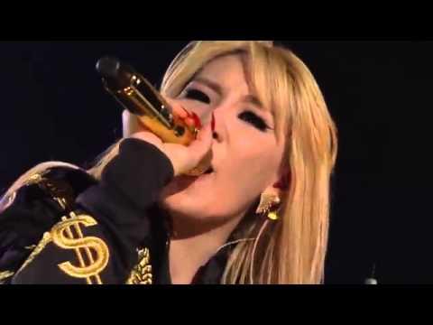 GOTTA BE YOU - 2NE1 (AON SEOUL- ENCORE)