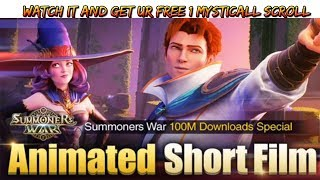 Summoners War : Animated Short Film