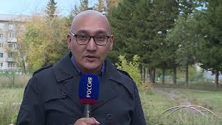 Подрядчику, который начал благоустройство нескольких дворов в Крутой Горке, поставили ультиматум