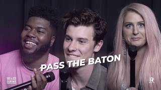 Has Shawn Mendes Pooped his Pants + Is Khalid Done Being an 'American Teen'?