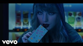 Taylor Swift feat. Ed Sheeran, Future - End Game thumbnail