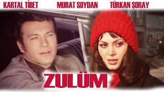 ZULÜM - HD Türk Filmi
