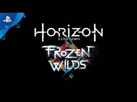 Horizon Zero Dawn: The Frozen Wilds Video Screenshot 2