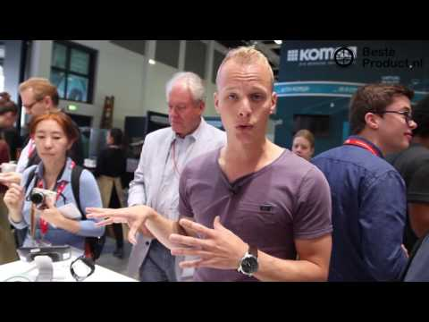 TomTom Touch, Vio, Spark/Runner 3 & Adventurer preview (IFA 2016) » BesteProduct