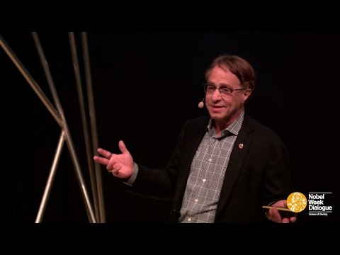 Ray Kurzweil: The Future of Intelligence - Nobel Week Dialogue 2015