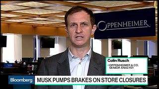 Model 3 Demand Is Potentially a Lot More Than Expected, Tesla Analyst Rusch Says