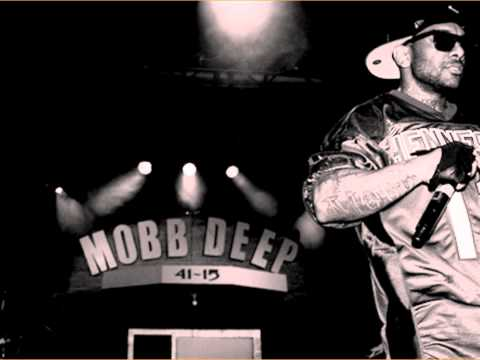 Prodigy(Mobb Deep) - Up North Service Freestyle