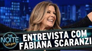 Mix Palestras | Fabiana Scaranzi no The Noite