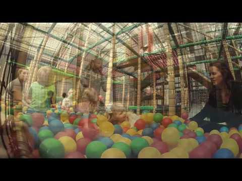 Visit Karlskrona - Children's Playland (Barnens Lekland)