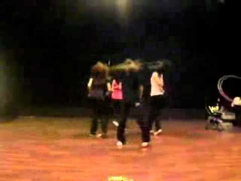 f(x) - Predebut Intro Teaser Dance Practice