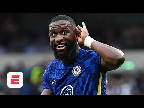 Tottenham vs. Chelsea reaction: Why Chelsea have the edge over Premier League title rivals | ESPNFC