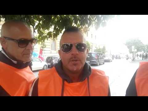 Protesta ippica: il commento dei lavoratori