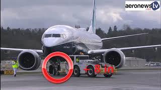 Boeing 737 MAX vs 737 NG