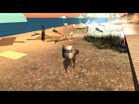 GoatZ Official Mobile Trailer