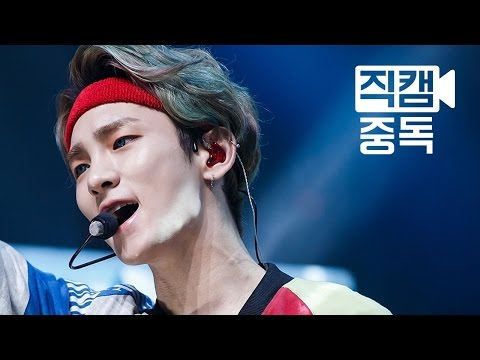 [Fancam] Key of SHINee(샤이니 키) VIEW @M COUNTDOWN Rehearsal_150528