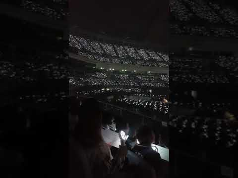 171124 The Elyxion - Exo-Ls singing For Life