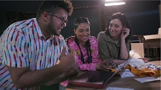 Creating with Lilly Singh: Behind the Scenes | Adobe Creative Cloud