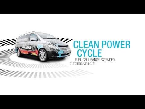 Magna Steyr at the Geneva Motor Show 2017 Teaser