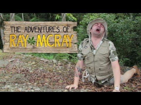 Baixar As Aventuras de Ray Mcray