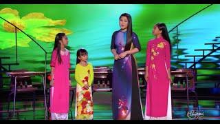Tâm Đoan & Don Hồ with VSTAR Kids / PBN 117