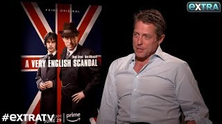 Hugh Grant Reveals Why He Finally Married at 57