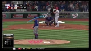 Mets Franchise ep 6        ANOTHER TRADE??!!?