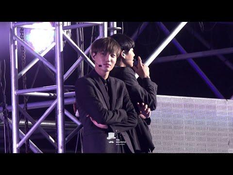 140817 SAMSUNG GALAXY MUSIC FESTIVAL - THUNDER KAI