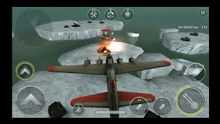 Gunship Battle 3D Episode 5 Mission V Emergency Operation - Flying Fortress in Action