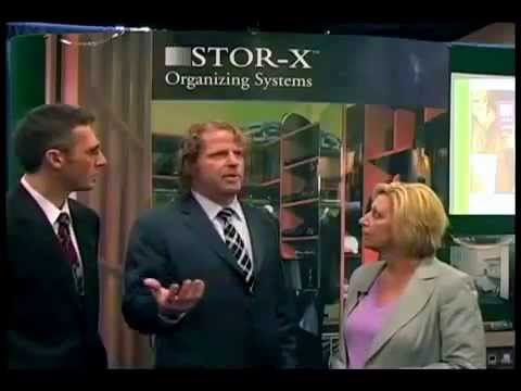 The STOR-X Proven Process