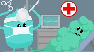Dumb Ways To Die All Series Funny Compilation! Brand New Funny Trolling Dumbest Ever Gameplay Video!