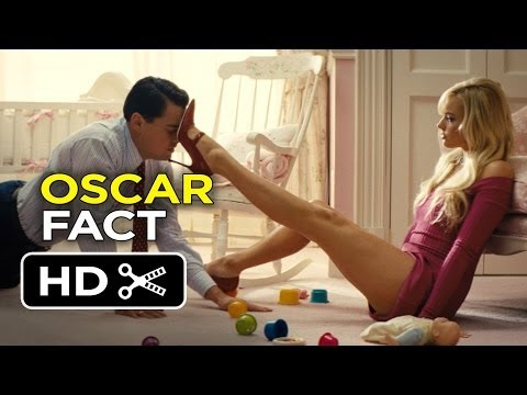 Baixar The Wolf of Wall Street - Oscar Film Fact (2013) Leonardo DiCaprio Movie HD