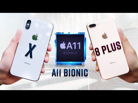 A11 Bionic trên iPhone X và iPhone 8 Plus sau 4 năm đã thực sự HẾT DATE chưa?
