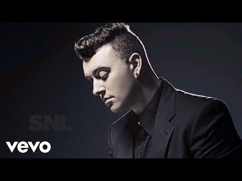 Sam Smith - Lay Me Down (Live on SNL)