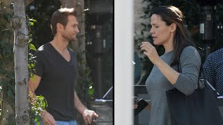 Jennifer Garner and John Miller Are In a 'True Honeymoon Phase' (Source)
