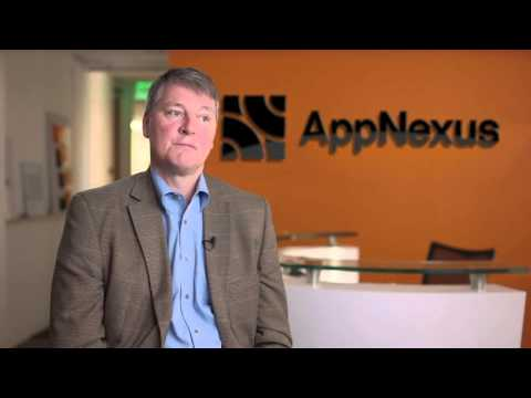 AppNexus Execs Ryan Christensen and Tom Shields Describe Company's Full Publisher Stack.
