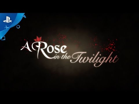 A Rose in the Twilight Video Screenshot 2